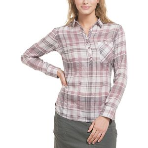 KUHL Spektra Plaid Shirt - Women's