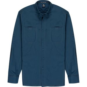 KUHL Invoke Button-Down Shirt - Men's