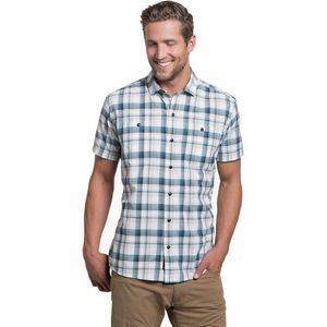 KUHL Styk Short-Sleeve Shirt - Men's