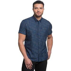KUHL Krossfire Short-Sleeve Button-Down Shirt - Men's