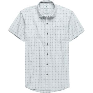 KUHL Intrepid Short-Sleeve Shirt - Men's