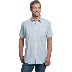 KUHL Karib Short-Sleeve Shirt - Men's