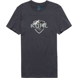 KUHL Born In The Mountains Tapered T-Shirt - Men's