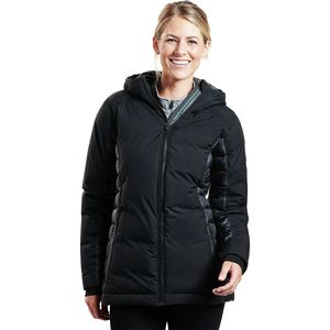 KUHL Skyfire Hooded Down Parka - Women's