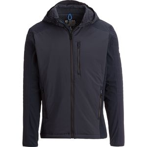KUHL Wildkard Hybrid Hooded Jacket - Men's