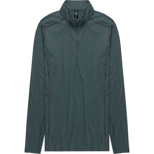 KUHL Akkomplice Zip Neck - Men's