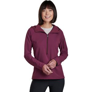KUHL Travrse Pullover Jacket - Women's