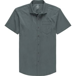 KUHL Rejectr Short-Sleeve Shirt - Men's