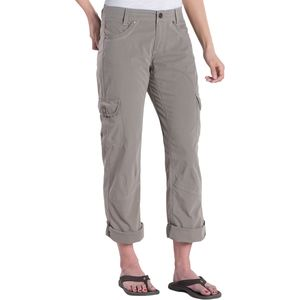 KÜHL Splash Roll-Up Pant - Women's