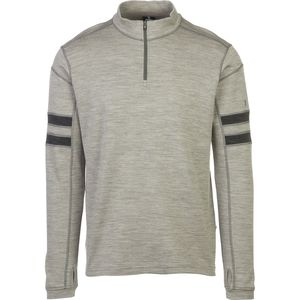 KUHL Team Sweater - 1/4-Zip - Men's