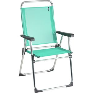 Lafuma Victoria Airshell Range Camp Chair With Aluminium Alloy Frames