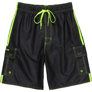 Laguna Locked In Boardshort - Men's