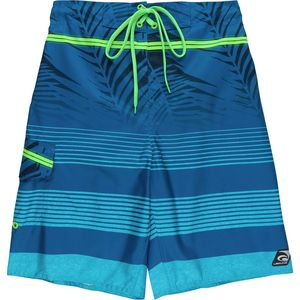 Laguna Ombre Stripe Board Short - Men's