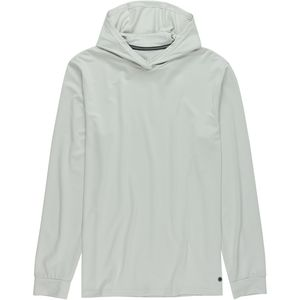 Laird Apparel Breaker Air Hooded Shirt - Men's