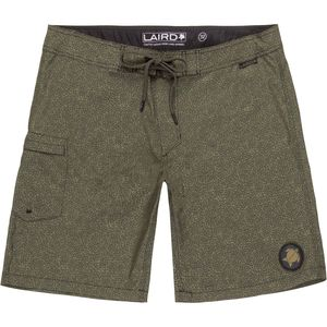 Laird Apparel Performo Board Short - Men's