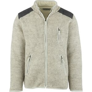 Laundromat Oxford Sweater - Men's