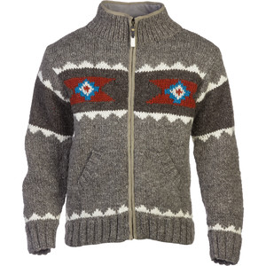 Laundromat Navajo Sweater - Men's