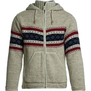 Laundromat Wayne Sweater - Men's