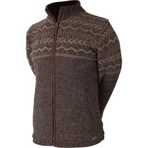 Laundromat Yukon Sweater - Men's