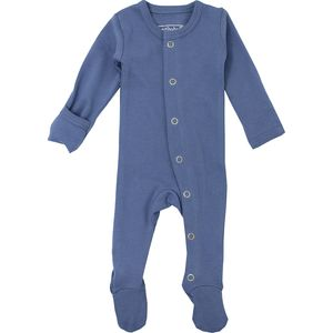 L'oved Baby Organic Cotton Footed Overall - Infants'