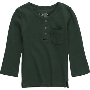 L'oved Baby Thermal Long-Sleeve Shirt - Toddler Boys'