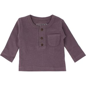 L'oved Baby Thermal Long-Sleeve Shirt - Toddler Girls'