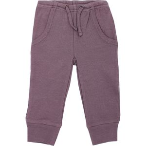 L'oved Baby Thermal Jogger Pant - Toddler Girls'