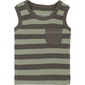 L'oved Baby Racer-Back Tank Top - Toddler Boys'