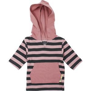 L'oved Baby Stripe Hype Hoodie - Infant Girls'