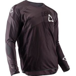 Leatt 5.0 All Mountain DBX Long-Sleeve Jersey - Men's