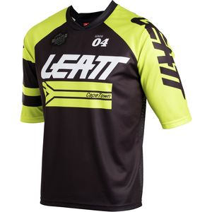 Leatt 3.0 Short DBX Short-Sleeve Jersey - Men's