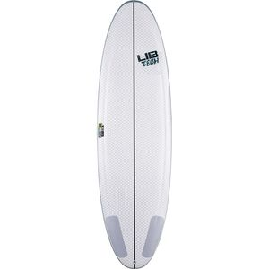 Lib Technologies Extension Ramp Surfboard