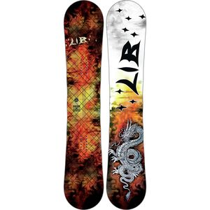 Lib Technologies Banana Magic Snowboard