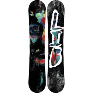 Lib Technologies Box Scratcher Snowboard - Men's