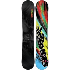 Lib Technologies Hot Knife Snowboard