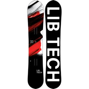 Lib Technologies Swiss Knife Snowboard