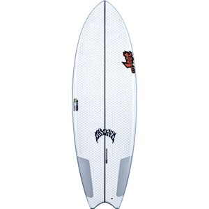 Lib Technologies Puddle Fish Surfboard