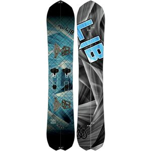 Lib Technologies T-Rice Gold Member Splitboard