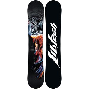 Lib Technologies Hot Knife C3 Snowboard
