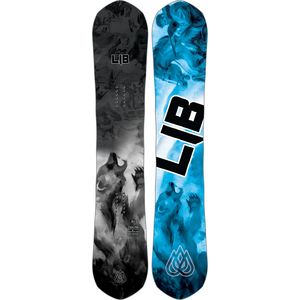 Lib Technologies T.Rice Pro Pointy Tip Snowboard - Wide