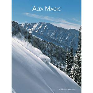 Lee Cohen Photography Alta Magic Book Compare Price