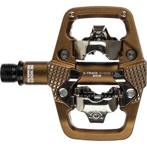 Look Cycle X-Track En-Rage + Pedals