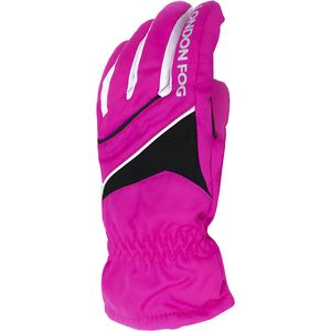 London Fog Multi Ski Glove - Girls'