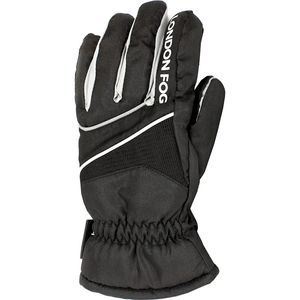 London Fog Dark Ski Glove - Boys'