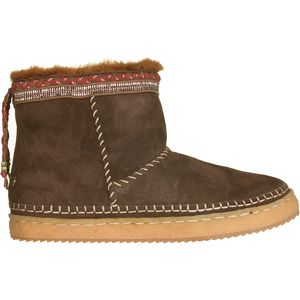 Laidback London Nyali Boot - Women's