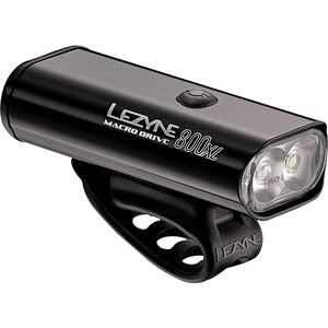 Lezyne Macro Micro Light Pair - 800 XL