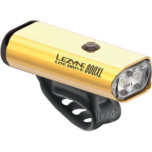 Lezyne Lite Drive 800XL Limited Holiday Edition Headlight
