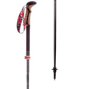LEKI Micro Vario Ti Cor-Tec Trekking Pole