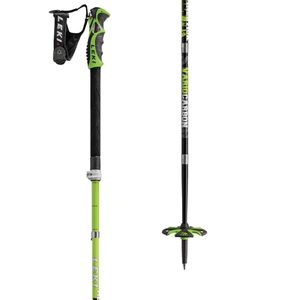 LEKI Alpine Stick S Vario Adjustable Ski Poles