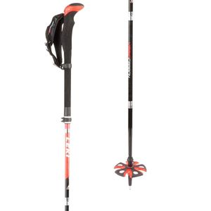 LEKI TourStick Vario Carbon V Ski Pole Compare Price